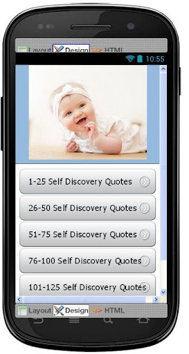 Best Self Discovery Quotes