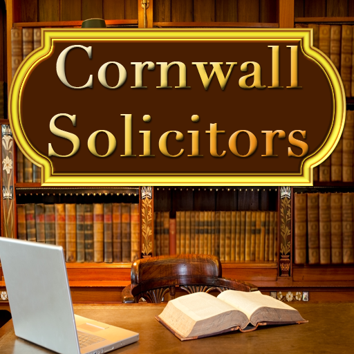 Cornwall Solicitors LOGO-APP點子