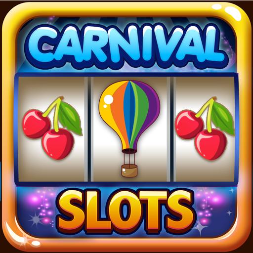 Slot Machines Carnival Casino