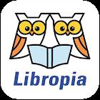 무료전자책 + 도서관정보 : 리브로피아 icon