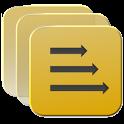 TasKarou Launcher Overlay icon