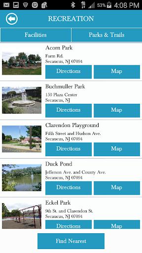 玩旅遊App|Secaucus, NJ -Official-免費|APP試玩