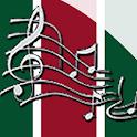 Fluminense-Músicas da Torcida icon