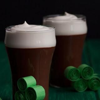 Chocolate Guinness Goodness.