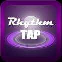 RhythmTAP logo