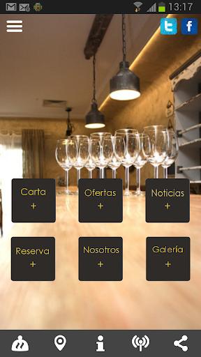 Nyam App Restaurant Basic