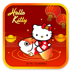Hello Kitty CNY Theme icon