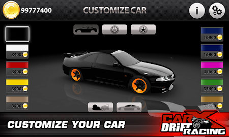 CarX Drift Racing 1.3.1 screenshot 34694