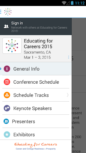 Educating for Careers 2015
