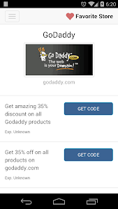 PromotionCode.org Promo Codes screenshot 3