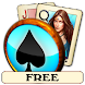 Hardwood Spades (Free)