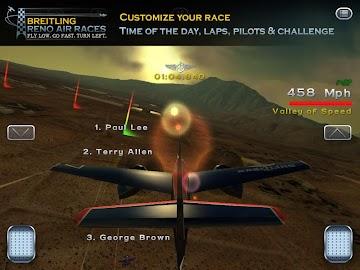 Breitling Reno Air Races Screenshot 9