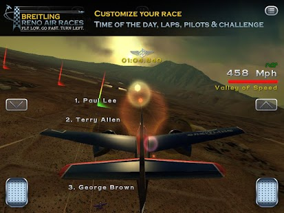 Breitling Reno Air Races Screenshot 9