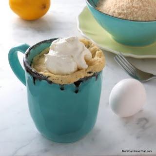 Lemon Minute Muffin Master Mix