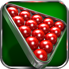 International Snooker Pro HD icon