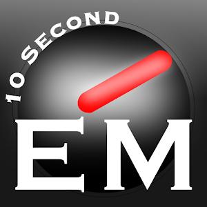 Apps apk 10 Second EM  for Samsung Galaxy S6 & Galaxy S6 Edge