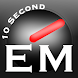 10 Second EM icon