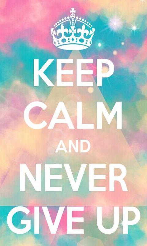 Keep Calm And HD Wallpaper