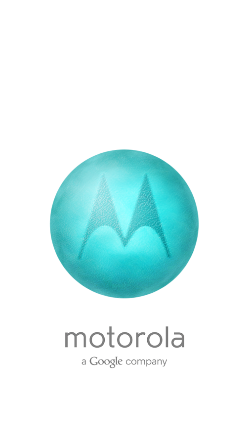 Motorola Boot Services - screenshot