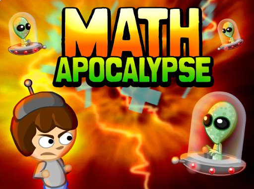 Math Apocalypse 1.1 screenshots 7