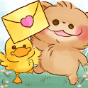 EmojiMail FontMessageFree logo