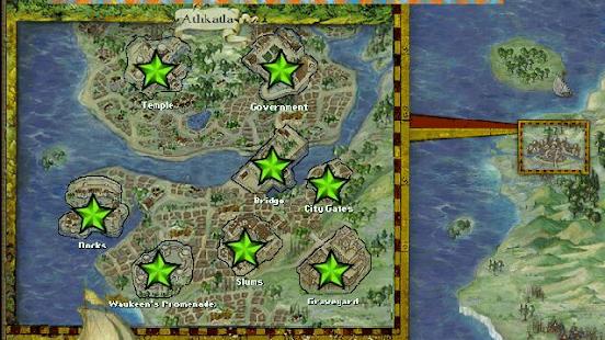 Download Baldur S Gate 2 Map Apk 1 0 Com Krzyszkowski