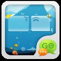 GO SMS Pro Ocean ThemeEX icon