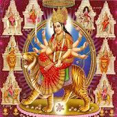 Nav Durga HD Wallpaper