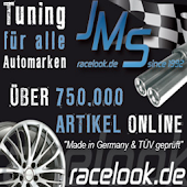 JMS Fahrzeugteile Tuning