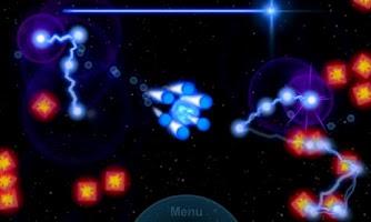 Screenshot of Effusion
