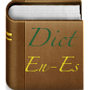 English Spanish Dictionary by NDT APK icon