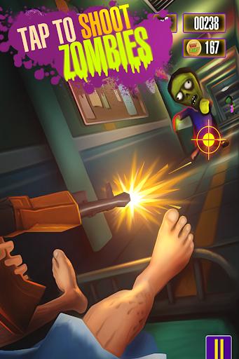 Игра Zombies Ate My Doctor для планшетов на Android