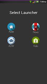 Shaded Icons Screenshot 5