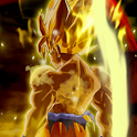 Goku Live Wallpaper icon