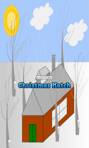 Christmas Match Ages 8+ FREE