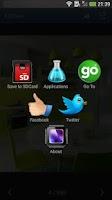 Screenshot of Make Your Home