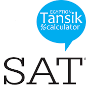 SAT Tansik Calculator