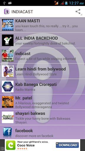 The Best Indian Podcasts