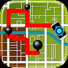 Location Tracker icon