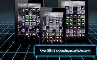 Screenshot of Vex Blocks free