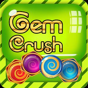 Candies Gems 休閒 App LOGO-硬是要APP