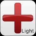 Läkemedelsök light logo