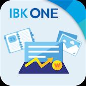 IBK ONE앱통장