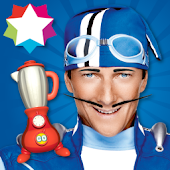 LazyTown Smoothie Maker