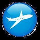 Flight Tracker (intl flight) icon