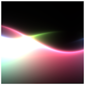 Abstract waves FULL LWP