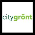 Citygrönt icon