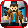 Game Cube Galaxy Defenders APK for Kindle