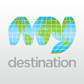My Destination Travel Guides icon