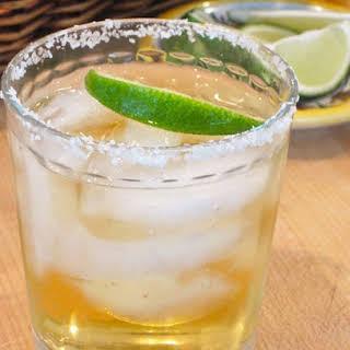 Rangpur Lime Margarita.